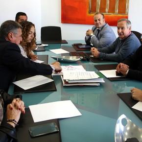 """Ciudadanos estudiará el plan de la Corona Norte de Doñana """"huyendo de la confrontación"""""""