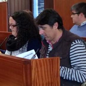 Ciudadanos obtiene el respaldo del pleno para que la calle Bollullos de La Palma sea de un solo sentido