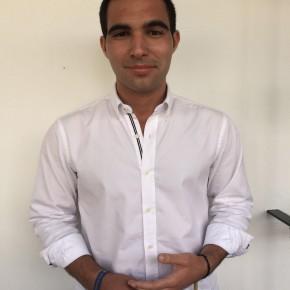 Manuel Repiso encabeza la lista de Ciudadanos por Huelva al Congreso en las elecciones generales del próximo 26-J