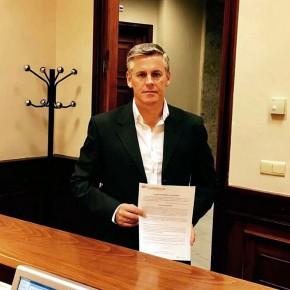 Ciudadanos se interesa por las medidas del Gobierno para frenar el aumento del paro en Huelva