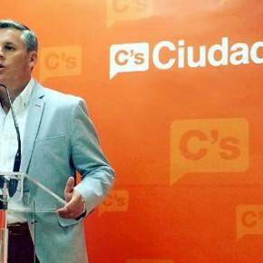 Ciudadanos exige información sobre los plazos y la inversión prevista para el proyecto CEUS de aviones no tripulados