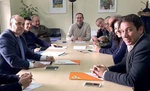 30-03-17 Reunión Cs Sector Cárnico