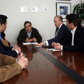 Ciudadanos defiende que Huelva reclame, con una sola voz a todas las administraciones, las infraestructuras necesarias para la provincia