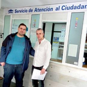 Cs Punta Umbría reclama un plan de prevención en caso de producirse un tsunami