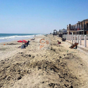 """Ciudadanos denuncia que """"a estas alturas de Semana Santa"""" hay playas que no están """"en perfecto estado"""