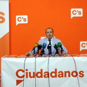 """Ciudadanos se consolida como """"un partido útil"""" tras dos años de legislatura en Andalucía"""