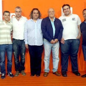 La agrupación de Ciudadanos en Punta Umbría renueva su junta directiva