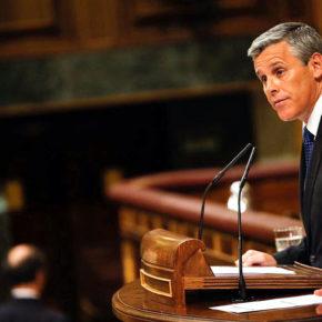 Cs pregunta en el Congreso por la incorporación de los municipios de Huelva al sistema informático de seguimiento de casos de violencia de género