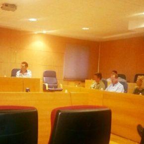 Ciudadanos pregunta en el pleno de Aljaraque sobre las  deudas de otras administraciones con la hacienda municipal.