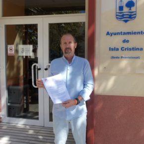 """Domingo J García: """"La independencia a expresarse en los medios municipales, como la emisora municipal, entendiendo que no debería de ser un problema, sino una solución"""""""