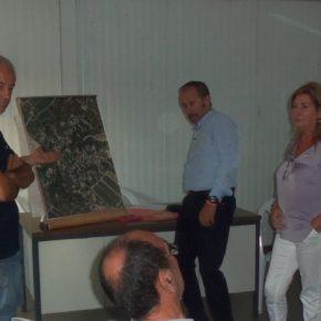 Ciudadanos Isla Cristina exige al Ayuntamiento que dote de servicios básicos a las urbanizaciones Las Colinas y Las Palmeritas