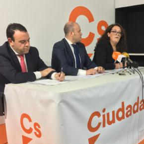 Ciudadanos pide a Fomento que analice los riesgos existentes en la circunvalación de La Palma del Condado