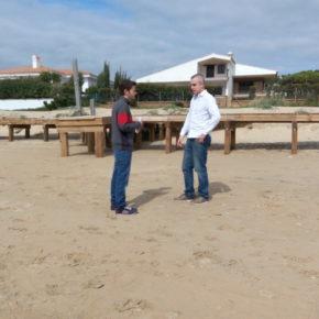Ciudadanos (Cs) Punta Umbría pide al Ayuntamiento la actualización del plan de emergencia ante catástrofes naturales
