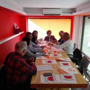 """Ciudadanos (Cs) reclama """"la equiparación"""" de Huelva al resto de provincias andaluzas en materia sanitaria"""