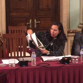 """Ciudadanos (Cs) propone que el Ayuntamiento """"dé su sitio"""" a las asociaciones vecinales en EDUSI"""