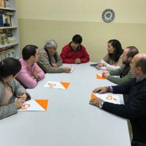 """Ciudadanos (Cs) reclama """"de manera urgente"""" un parque infantil para los vecinos de El Matadero y del barrio Obrero"""