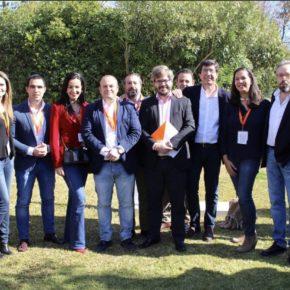 Ciudadanos (Cs) cuenta ya con más de 1.100 inscritos en Huelva