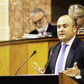 El Parlamento aprueba la PNL de Ciudadanos (Cs) para eliminar los riesgos en la circunvalación de La Palma