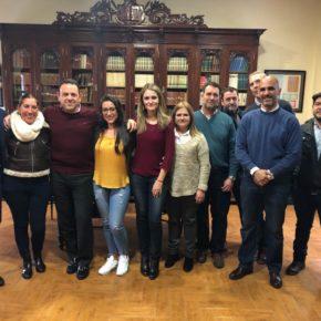"""Ciudadanos (Cs) Aljaraque considera """"un error"""" que el Ayuntamiento no tenga previsto conmemorar el centenario del Casino Minero de Corrales"""