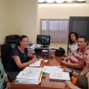 Ciudadanos (Cs) exige al Ayuntamiento un nuevo local para la sede social de ASPEDIO