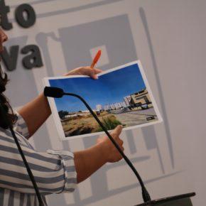 Ciudadanos propone en el próximo pleno que se construya y urbanice el PERI de la calle Cervantes