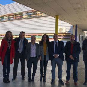 """Ciudadanos (Cs) Aljaraque critica los """"incumplimientos"""" de la Junta respecto a los institutos de la localidad"""