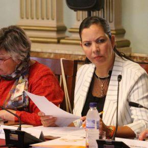 Ciudadanos (Cs) espera que el órgano de participación de los fosfoyesos comience a buscar soluciones cuanto antes