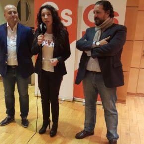 """Ruiz (Cs): """"Ni PSOE ni PP han pensado en los almonteños, sólo en conservar sus sillones"""""""