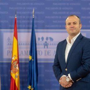 """Julio Díaz (Cs) exige que """"los PGE incluyan el desdoble del túnel de San Silvestre"""""""