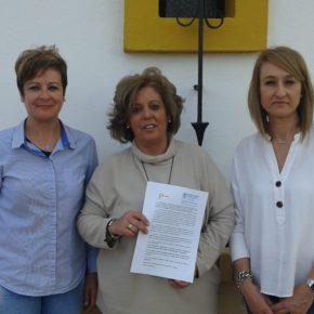 Cs Niebla exige al Ayuntamiento la instalación de medidas de seguridad en los pozos legales y el sellado de los ilegales