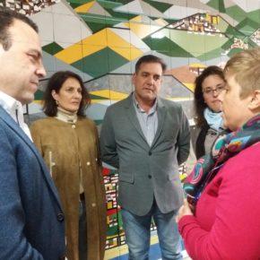 """Carlos Hermoso (Cs): """"El avance que queremos para Huelva es para todos los ciudadanos en su conjunto"""""""