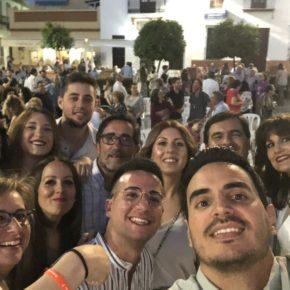 Rubén Molina (Cs) condiciona la continuidad en Giahsa a la salida de los políticos para reducir sus elevados costes
