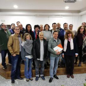 Cs logra un concejal en Aracena tras el recuento en la Junta Electoral de Zona y suma 29 en la Sierra