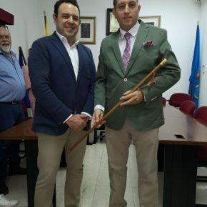 """Antonio Carlos Vázquez se compromete a """"luchar para que Rosal de la Frontera tenga el mejor futuro"""""""
