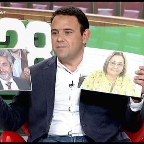 """Hermoso (Cs) considera """"paradójico que quienes pretenden defender Huelva en el Congreso no comparezcan en los debates"""""""