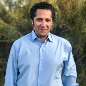 """Pedro Pérez (Cs): """"Hacer trampas en política también se paga"""""""