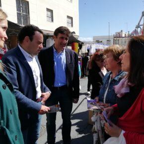 """Carlos Hermoso (Cs): """"La hora de Huelva ha llegado y el momento es éste"""""""