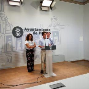 """Cs plantea una declaración institucional municipal de """"condena a las agresiones sufridas"""" en el Orgullo LGTBI"""