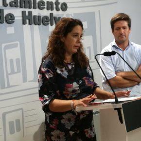 Ciudadanos denuncia que la capital ha perdido un Centro de Información a la Mujer por la falta de gestión del Ayuntamiento