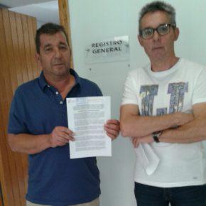 Cs Niebla presenta una moción para exigir el pago de los 1.350 millones de la financiación autonómica