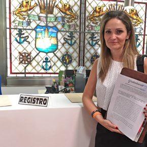 Ciudadanos insta a la Diputación a crear un Plan Provincial de Embellecimiento de municipios