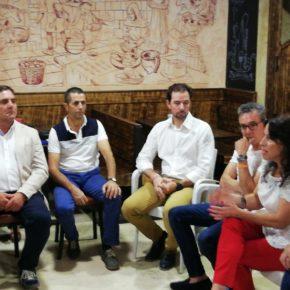 """Ruiz (Cs) lamenta que """"la irresponsabilidad y la incapacidad de Sánchez para llegar al consenso nos aboque a otras elecciones"""""""