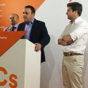 """Carlos Hermoso (Cs): """"Los presupuestos de la Junta son la credibilidad frente a la inestabilidad generada por Sánchez"""""""