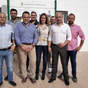 """Carlos Hermoso: """"Nuestro mundo rural está en peligro y tenemos que reaccionar de inmediato"""""""