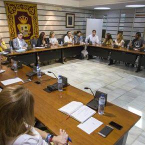Cs Punta Umbría propone un compromiso de todos los partidos para solventar la singularidad del suelo público del municipio