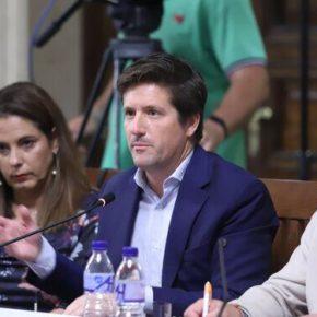 Ciudadanos exige que se cumpla el reglamento y se convoque de inmediato la Mesa de los Fosfoyesos