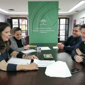Ciudadanos confía en que el Ayuntamiento consiga en esta ocasión el Centro de Información de la Mujer