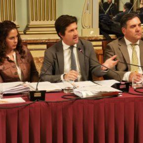 Ciudadanos exigirá al Ayuntamiento que cumpla con lo aprobado hoy en el pleno para urbanizar Marismas del Odiel