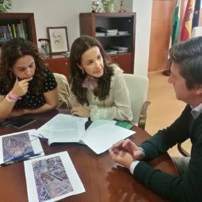 """García de Longoria: """"El Plan Turístico de Grandes Ciudades es el impulso que la capital necesita para crecer"""""""