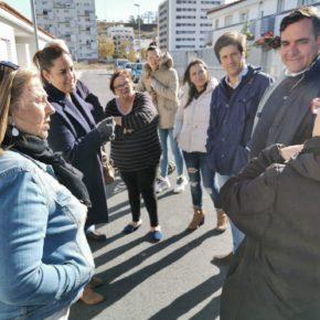 Ciudadanos presentará una moción en el pleno para conseguir un plan de mejora para el barrio de Santa Lucía